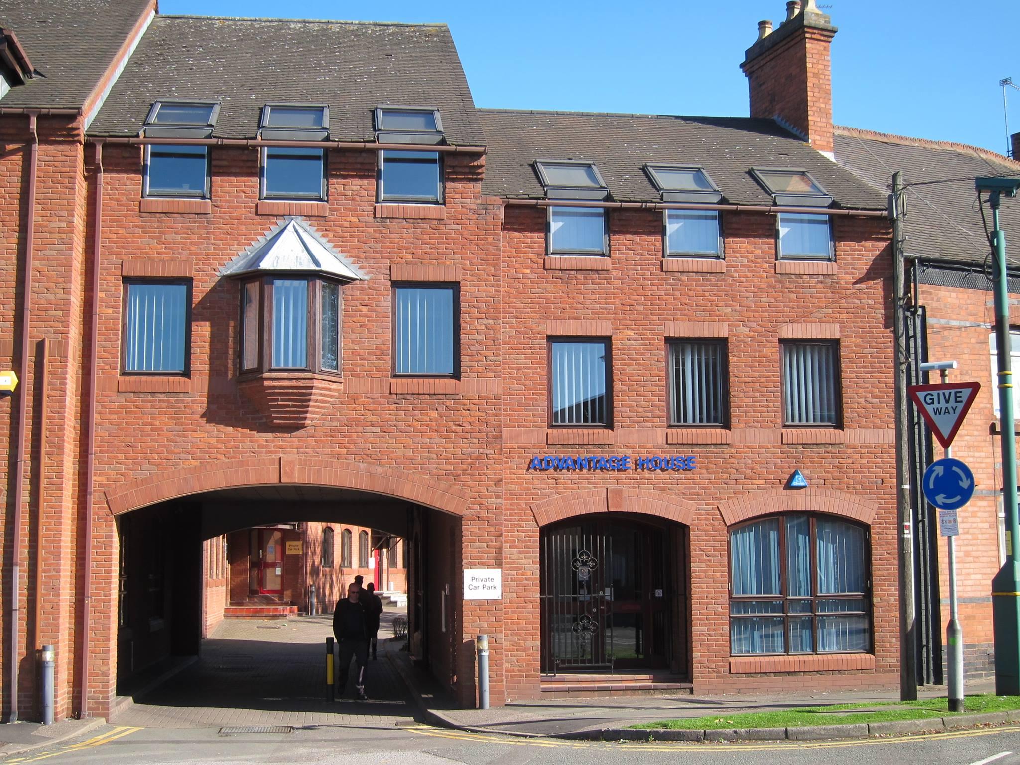 Advantage House Lichfield
